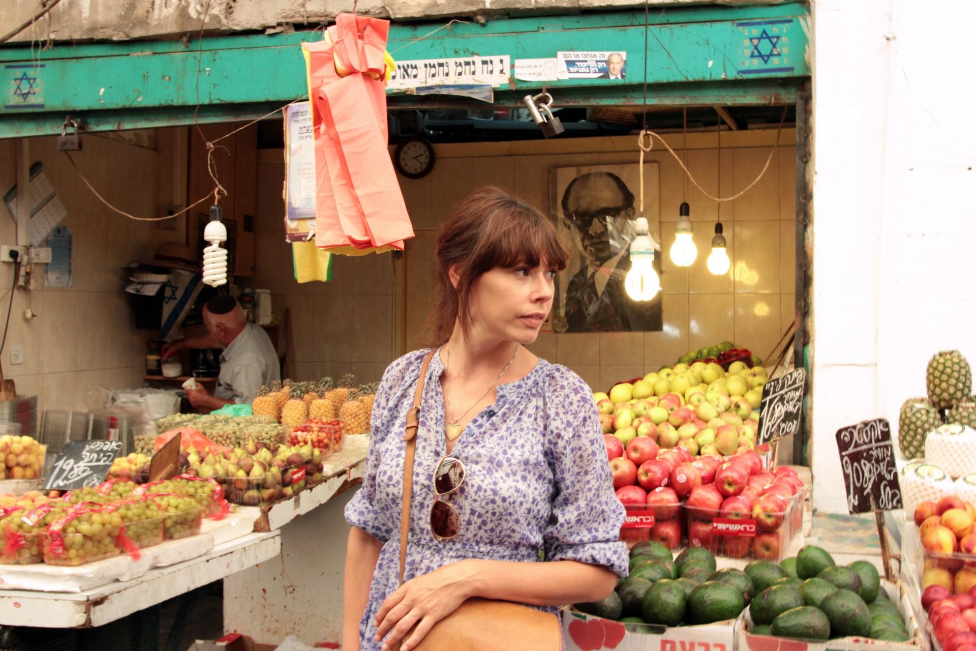 market girl